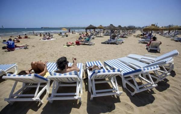 Итальянские врачи призывают к осторожности при принятии солнечных ванн