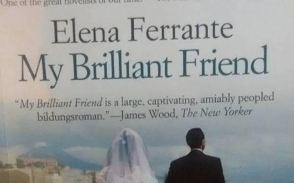 «Неаполитанские романы» Елены Ферранте