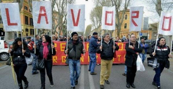 Безработица на юге Италии побила все рекорды. Что ожидает Италию?