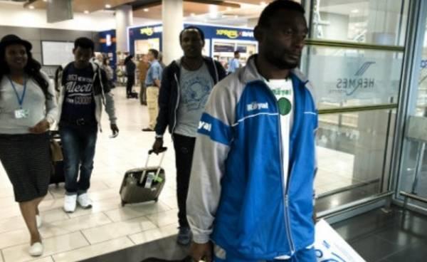 Италия отправляет лиц, ищущих убежища, на Кипр