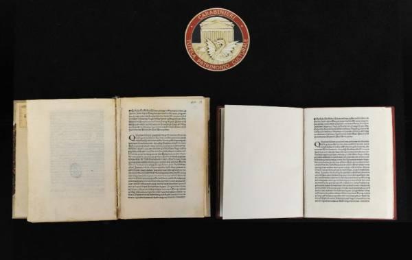 В Италии нашли украденное письмо Христофора Колумба