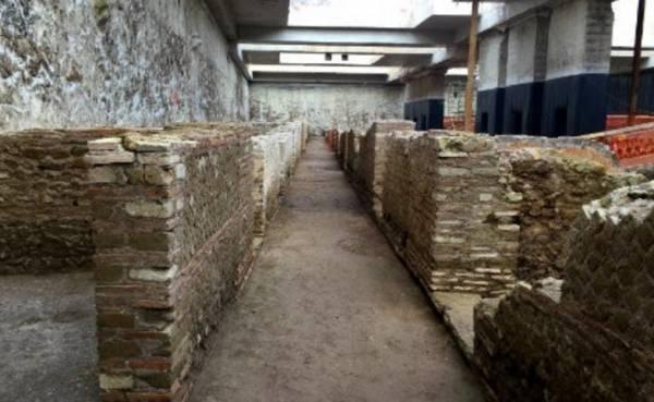 В Риме намерены построить «Музей в метро»