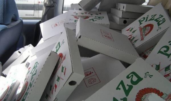 Итальянский суд постановил: можно платить алименты …пиццей