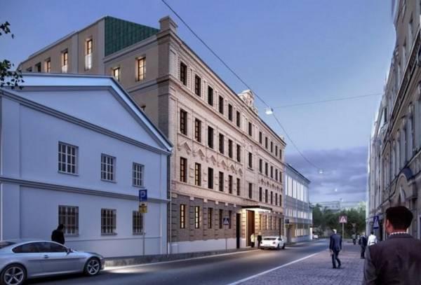 Bulgari решил открыть один из своих отелей в Москве