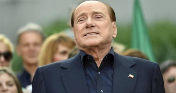 Сильвио Берлускони ожидает операцию