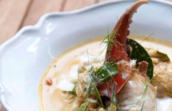 Итальянский ресторан стал лучшим в мире