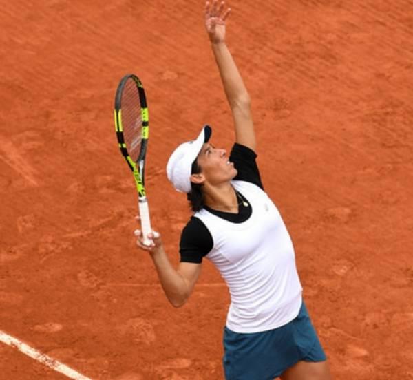 Франческа Скьявоне, 36-летняя легенда мирового тенниса, уроженка Милан