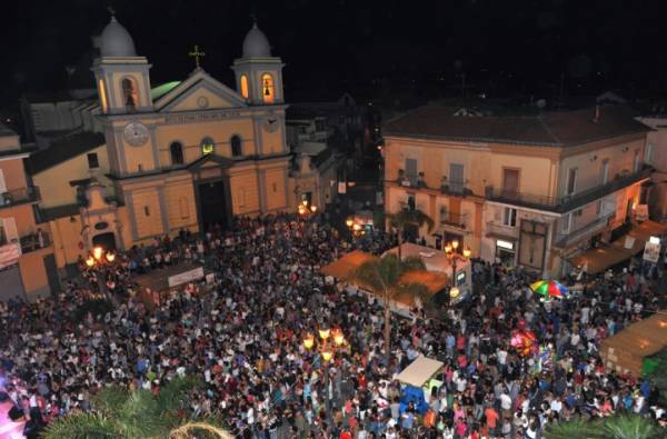 Фестиваль Casatiello 2016 пройдет с дегустациями и развлечениями