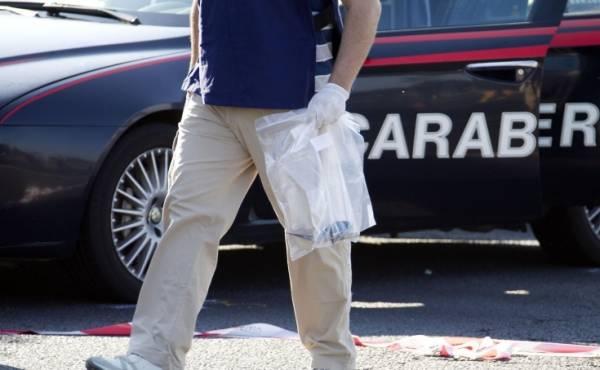 Почта передала пакет с взрывчаткой для регулятора из Италии