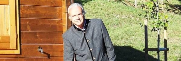 Приятная неожиданность: Мэр итальянского города работает бесплатно