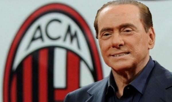 «Милан» у Берлускони выкупили китайцы