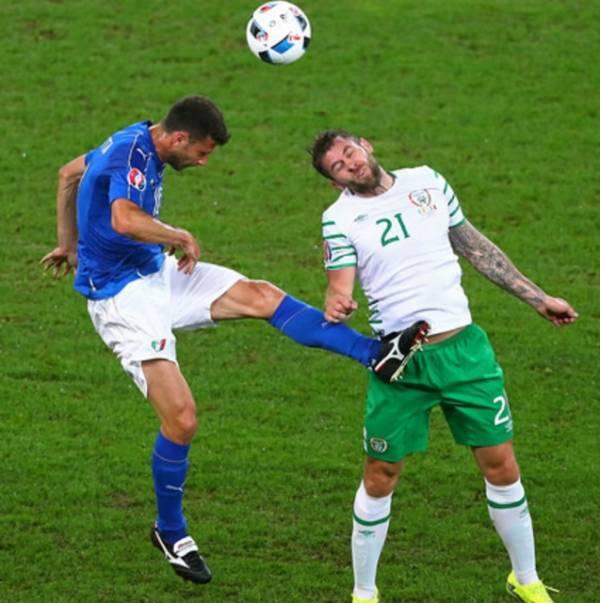 Тьяго МОТТА, полузащитник сборной Италии