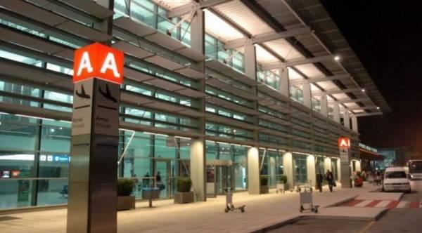 Два мусульманина задержаны в аэропорту Анконы