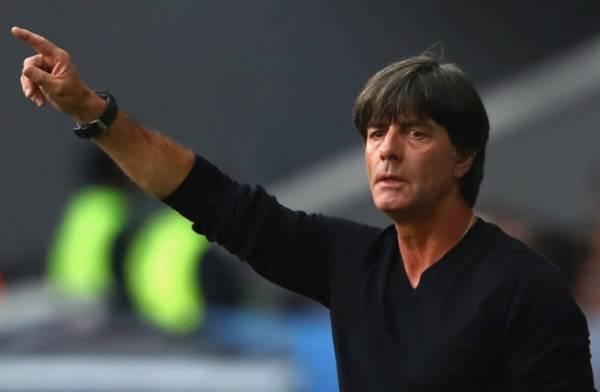 Йоахим ЛЁВ, главный тренер сборной Германии