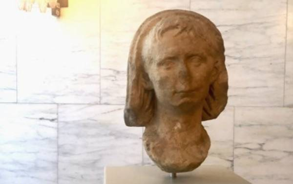 Один из музеев Италии не обращал внимание на пропажу артефакта около 5