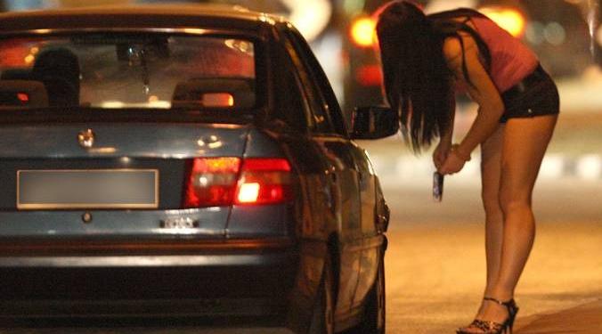 Новые Проститутки В Италии