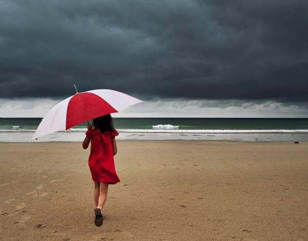 В выходные итальянские синоптики прогнозируют бурю