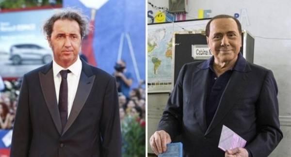 Оскароносный режиссер снимет кинокартину о Берлускони