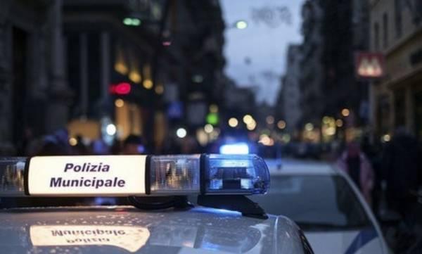В центре Милана ограбили банк, вырыв тоннель
