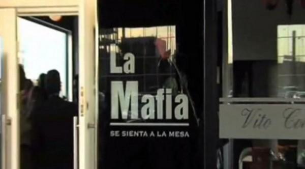 ��������� ��������� �La Mafia� ��������� ����� ����������� ������