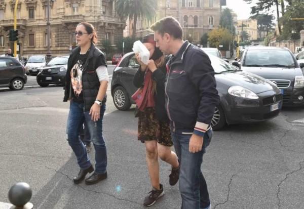 Тайна бездомной девушки в Риме раскрыта