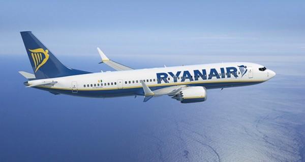 Ryanair: Неаполь - Барселона: билеты за 19.99 евро