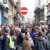 Неаполь принимает туристов со всего мира, мэр утверждает: это только начало