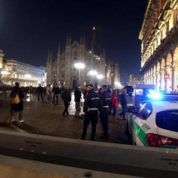 Палермо. Форма под прицелом: кому грозит месть террористов