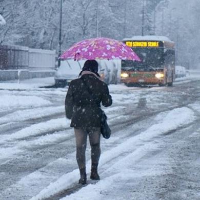 Прогноз погоды: Бефана принесет мороз и снег в Италию