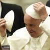 Папа Франциск критикует женщин, делающих аборты, чтобы сохранить внешность