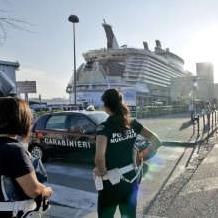 Тревога терроризма, в порту Неаполя задержан подозреваемый из Туниса