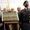 Спустя 14 лет картины Ван Гога вернутся в музей Неаполя
