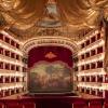 Театр Сан-Карло в Неаполе входит в пятерку красивейших зданий мира