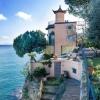 Вилла мечты в Позиллипо: сказочный дворец за 5 миллионов