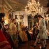 Карнавал-2017 в Неаполе: костюмированный гранд-бал в духе 18 века