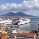 Музей в морском порту Неаполя: грандиозный проект террасы с видом на неаполитанский залив