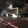 Верона. Автобус с детьми врезался в мостовую опору, 16 погибших