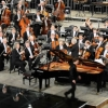 Неаполь. Театр Сан-Карло принимает филармонический оркестр из Санкт-Петербурга
