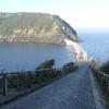 Неаполь. мост к заповеднику Вивара откроют публике летом 2017