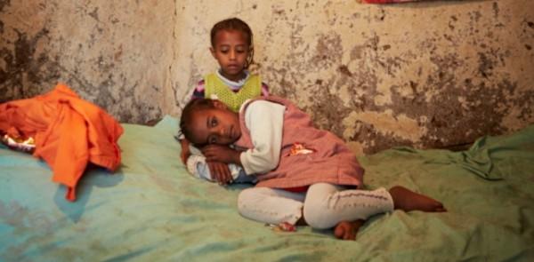 Неаполь. Открыт первый приют для детей иммигрантов