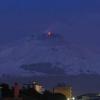 В понедельник итальянцы почувствовали 60 подземных толчков у вулкана Этна