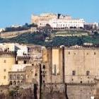 Неаполь: бесплатная экскурсия в Форт Сант-Эльмо