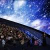 Неаполь: в Научном городке открывается самый большой 3D планетарий Италии