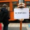 В Риме прошла забастовка работников общественного транспорта