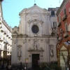 Церковь Сан-Карло алле Мортелле вновь открывается в Неаполе