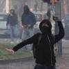Лидер Лиги Севера Сальвини в Неаполе: война на улицах города
