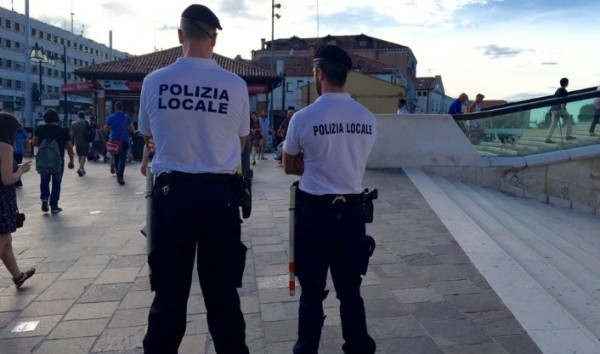 Венеция: городской суд приговорил к тюремному заключению двух иностран