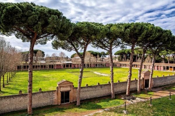 Помпеи: выставка «Помпеи и Греки», более 600 уникальных экспонатов