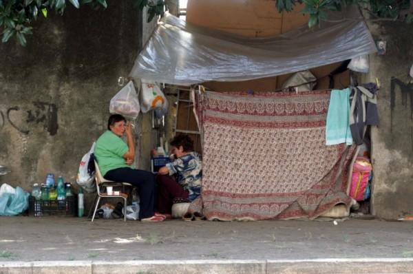 Как Италия борется с нищетой