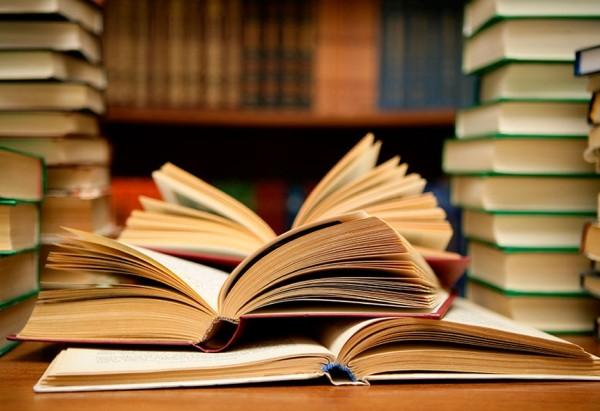 Большой фестиваль книги в Казерте